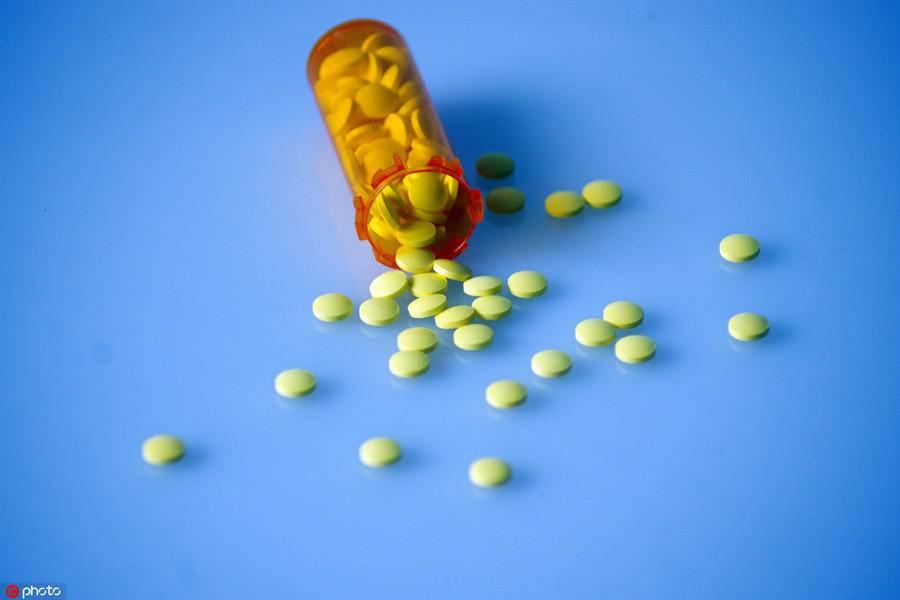 医药,MS,罕见病医药,多发性硬化病