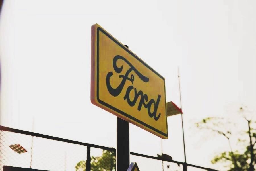 福特,福特,销量下滑,反攻