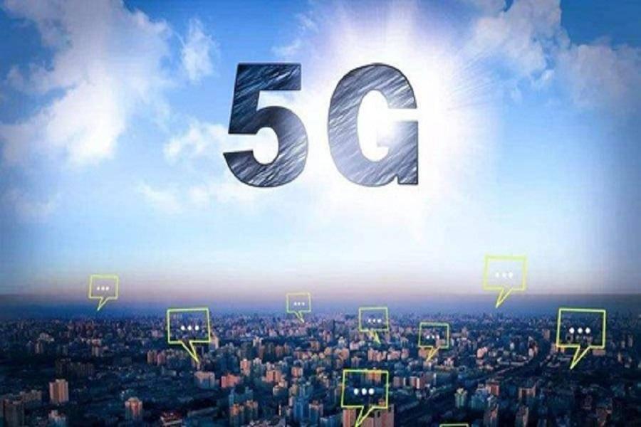 """""""5G+AI""""双剑合璧,推动中国城市智慧更新"""