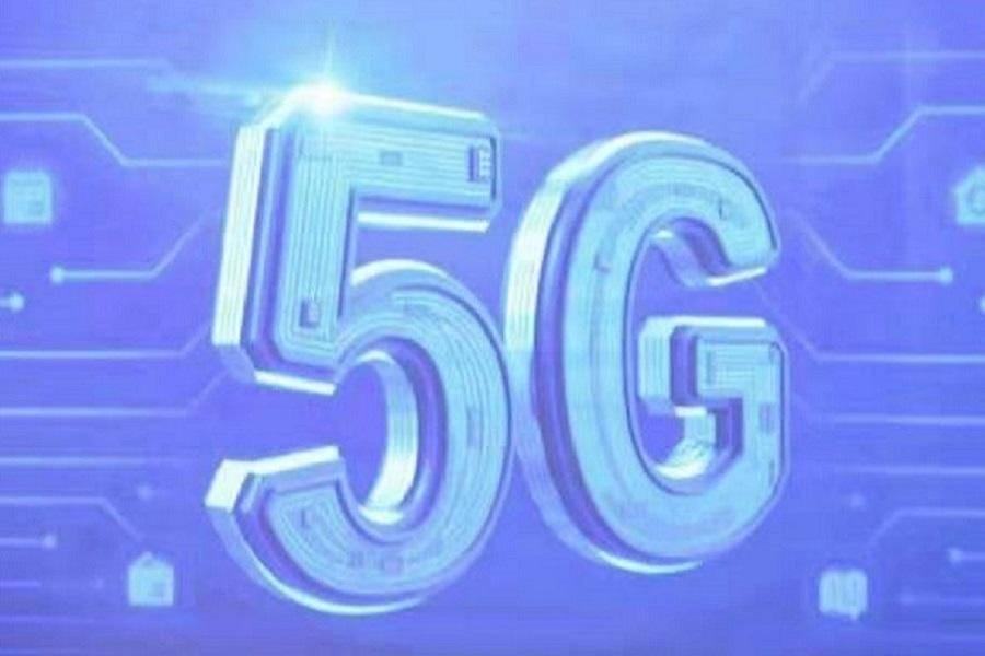 谷歌启动5G手机试生产;5G预约用户数突破1000万户