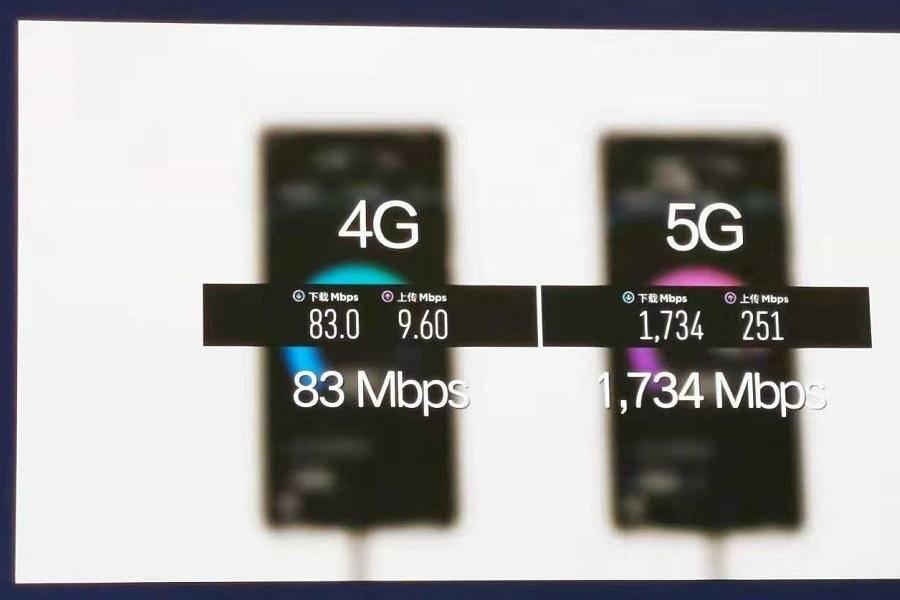 5G商用预约开启,下月正式发布5G套餐!