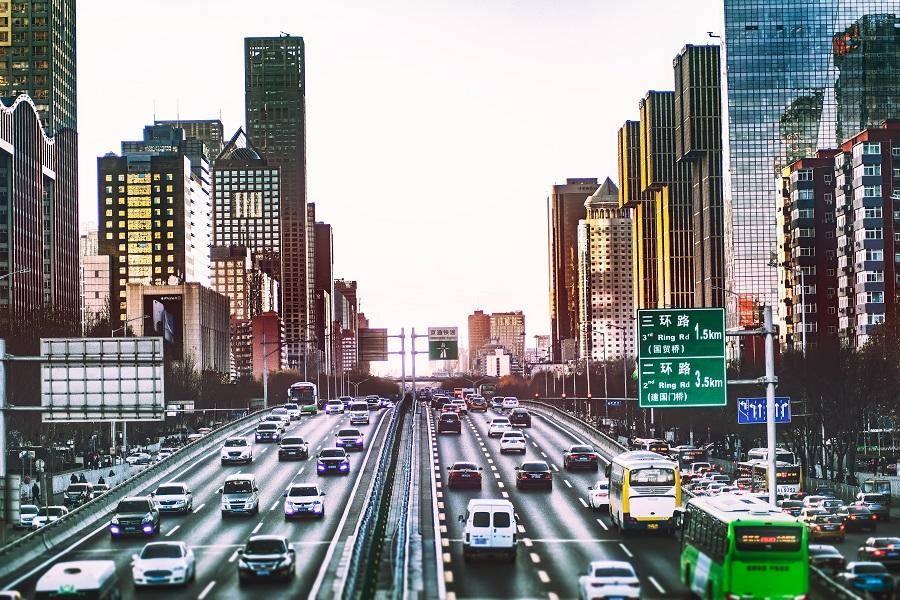 戴高:中国交通信号控制技术之变