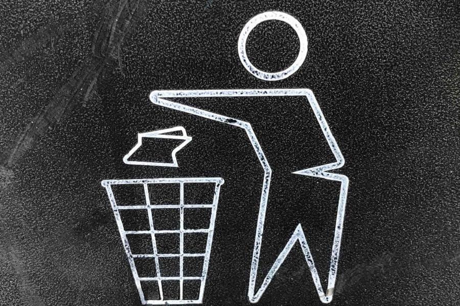 垃圾分类 社区,垃圾分类,新消费,亿欧智库