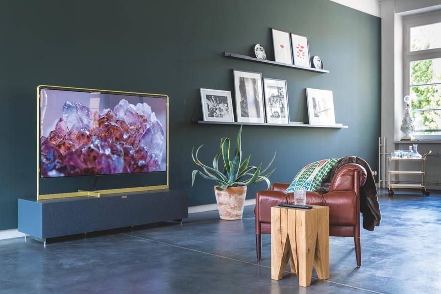 OLED电视烧屏问题难解,产品碰到新问题?