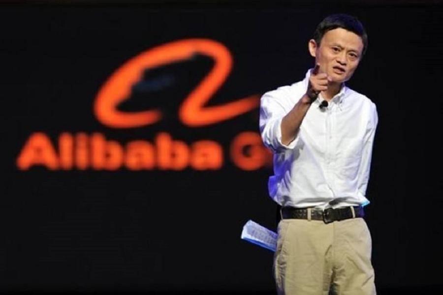 9月10日教师节,马云退休,他曾经做下的物流论断