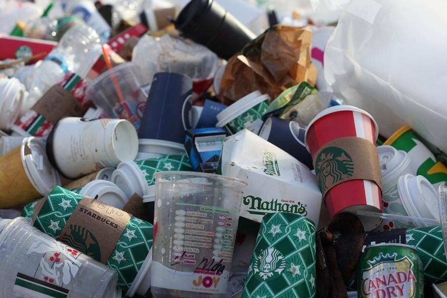 上海今年底将在重点领域对部分塑料制品进行限制
