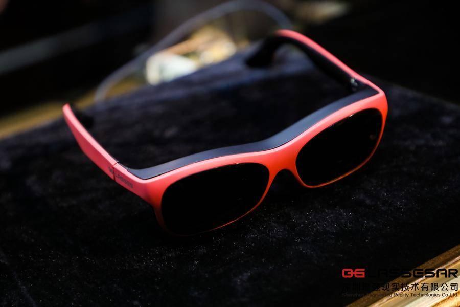 下一个十年,AR眼镜取代不了智能手机