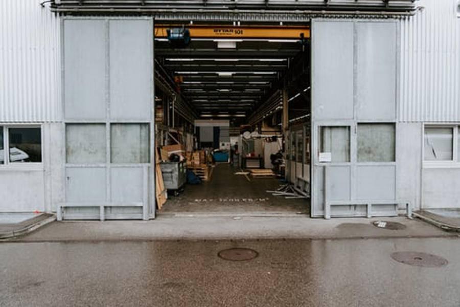 京东上线京小仓,物流投资的下一站?