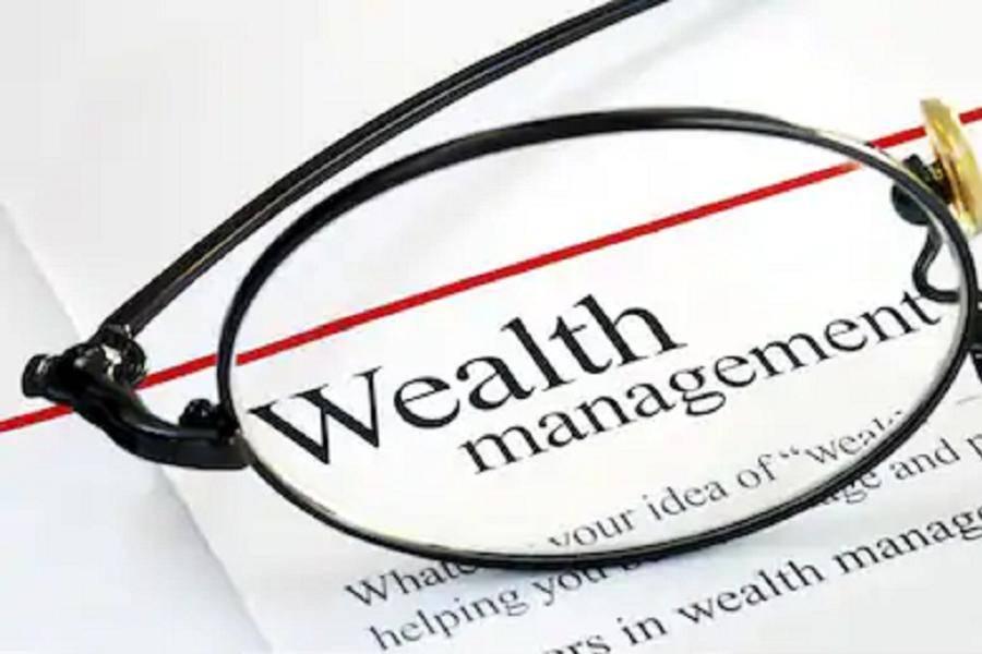 财富管理,亿欧智库,财报分析,诺亚财富,风险,信贷