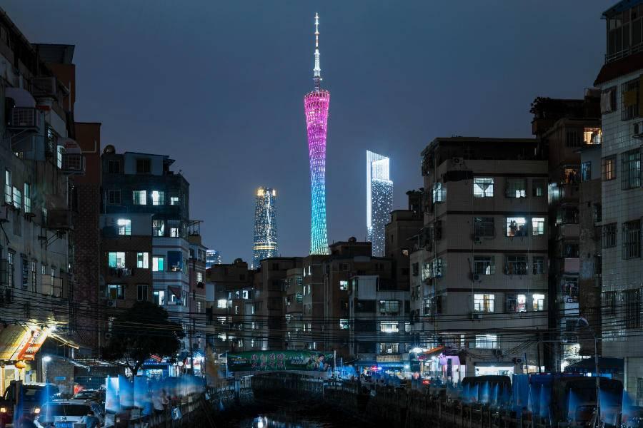 为什么广东能成为我国家具产业强省?