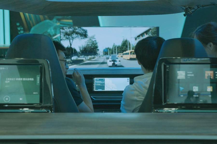 自动驾驶视觉