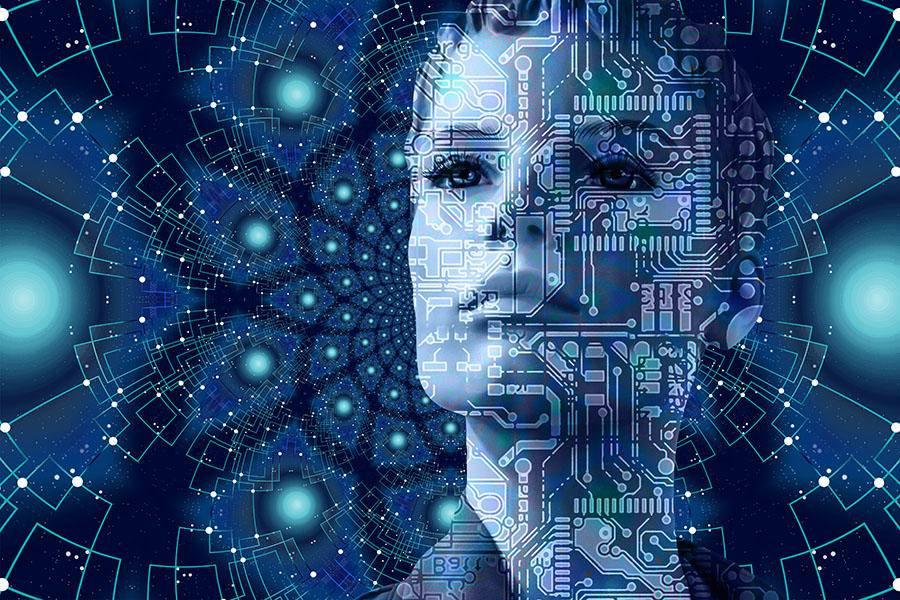 AI与模拟大脑之间,存在着怎样复杂纠结的联系?