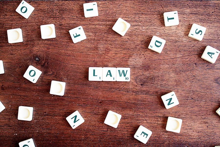 物流行業你必須知道的法律知識
