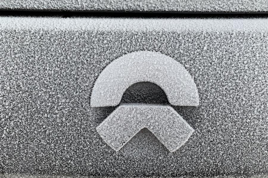 """传言中的ES6 Coupe,能成为蔚来的""""Model 3""""吗?"""