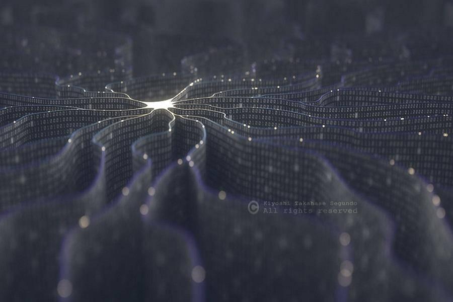 光速執行AI運算,港科全光學神經網絡新突破