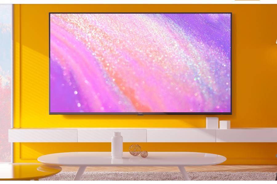 红米首款电视来了,但性价比打不了持久战