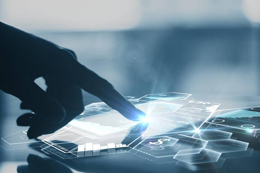 金融科技,新零售,金融科技,5G