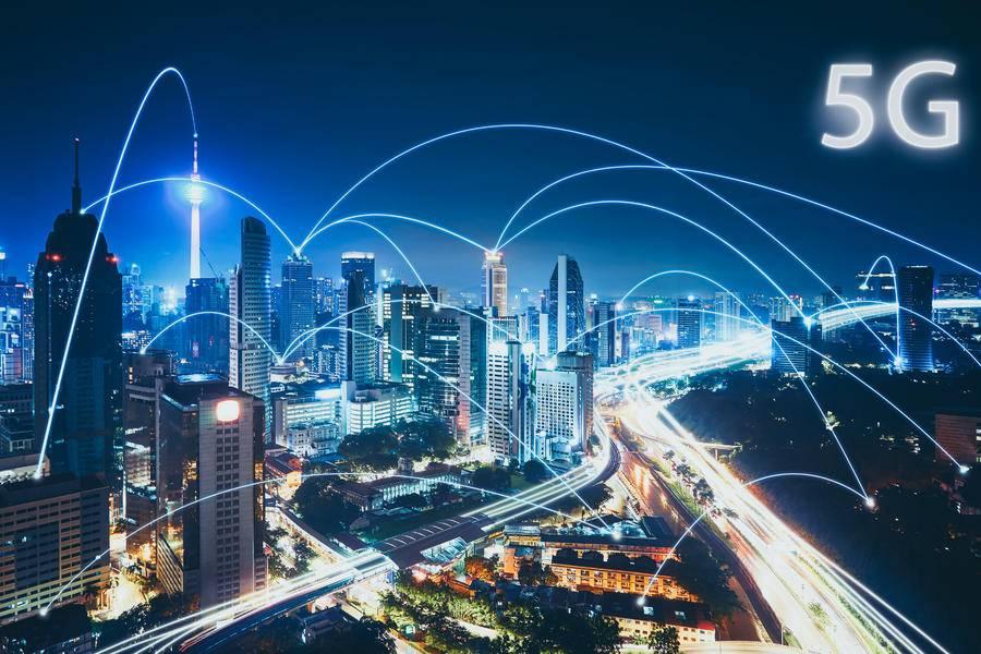 三大運營商搶灘新基建下的5G,為何華為、中興們成為第一波贏家?