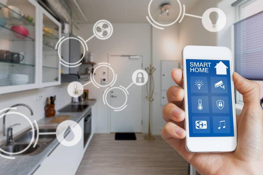 家电行业新增长驱动力:全屋智能场景化应用
