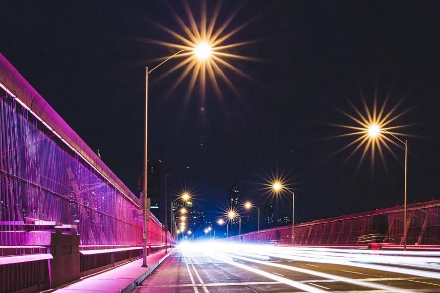 智慧路灯是智慧城市入口,乘政策东风市场突破百亿