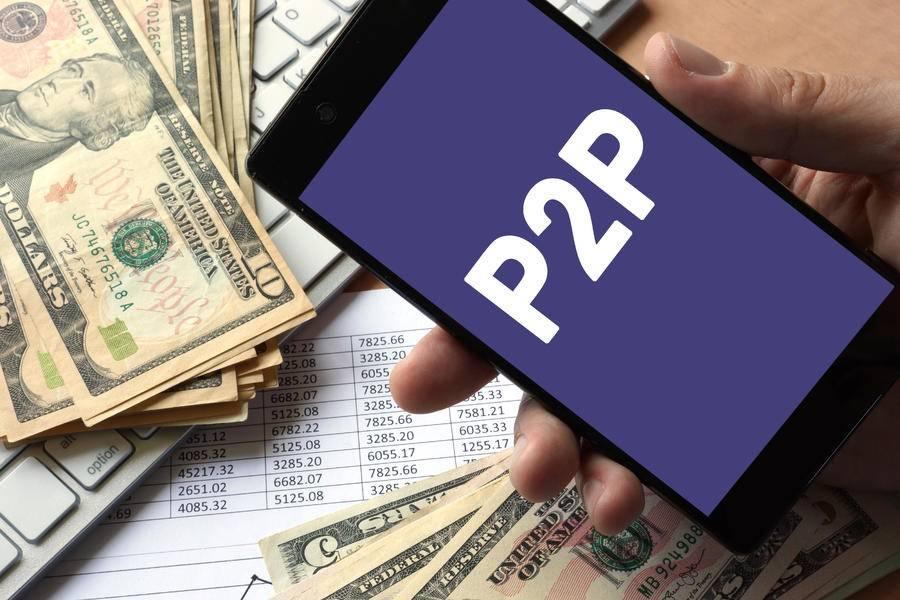 P2P,P2P,美国,英国,印度,监管