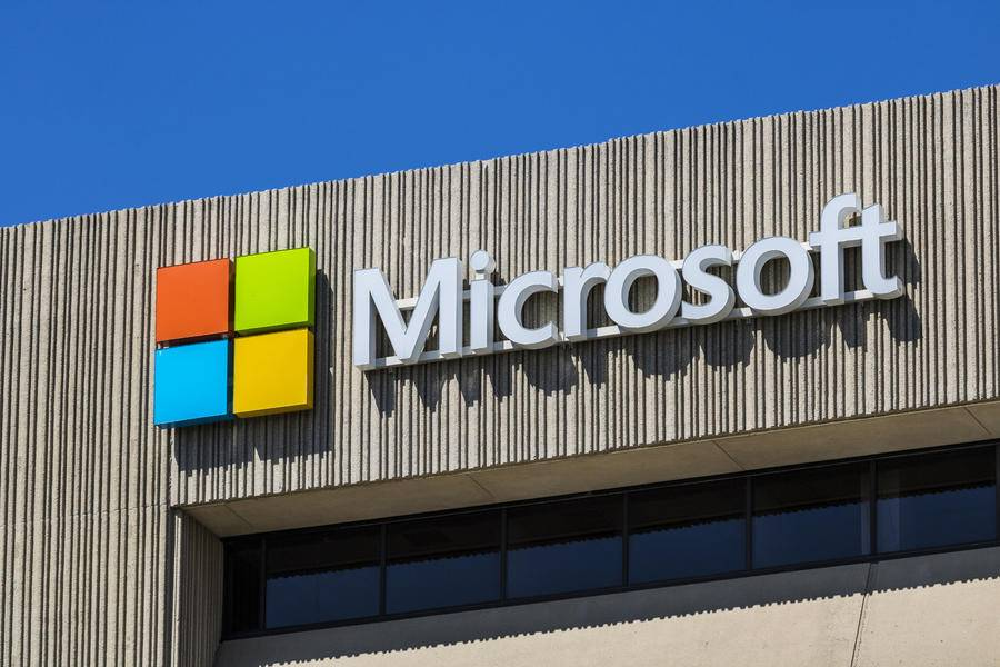 微软,实体店,零售,微软