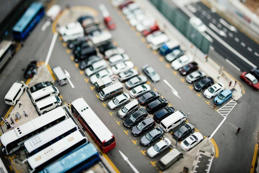 智慧停車市場未來商機可期