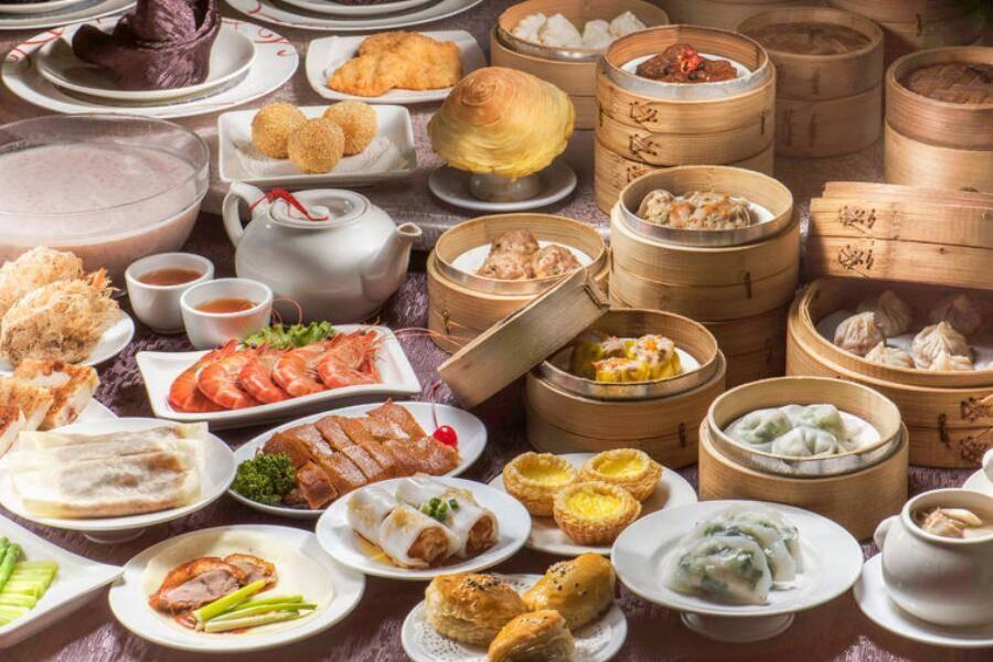 从经营者到投资者,食尚国味增资陶陶居