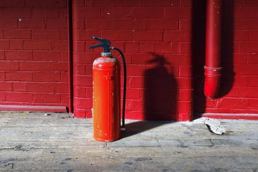 发展智慧消防,离不开消防大数据