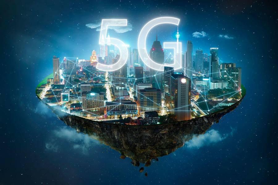 5G手机,芯片定命