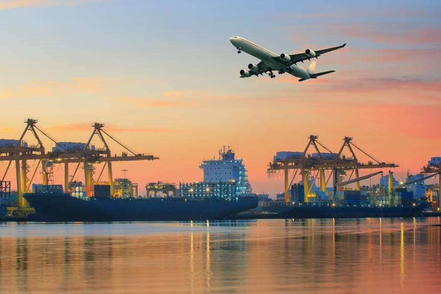 制造業外遷,物流業還有機會嗎?