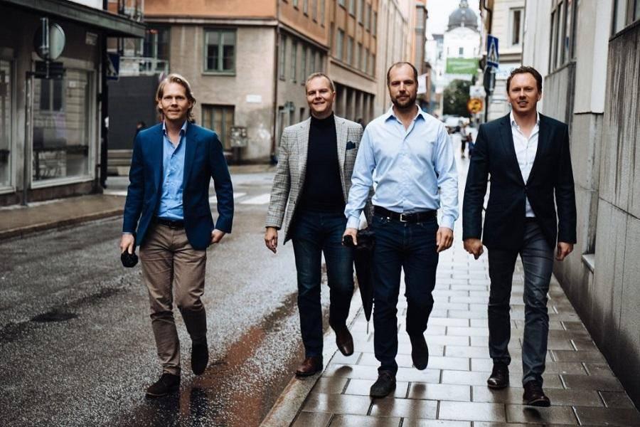 瑞典B2B金融科技公司Capcito完成760万美元融资