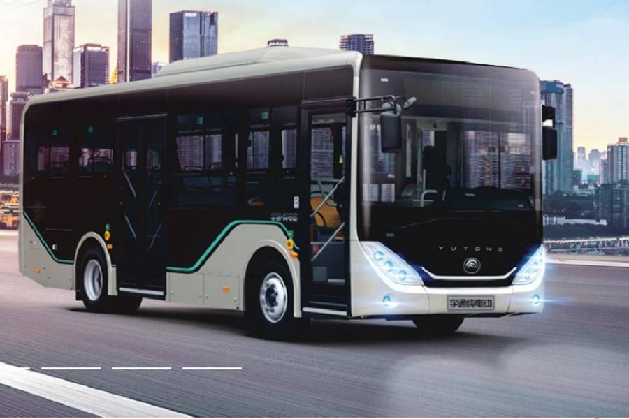 """上海""""AI定制巴士"""",像打车一样""""打公交"""""""