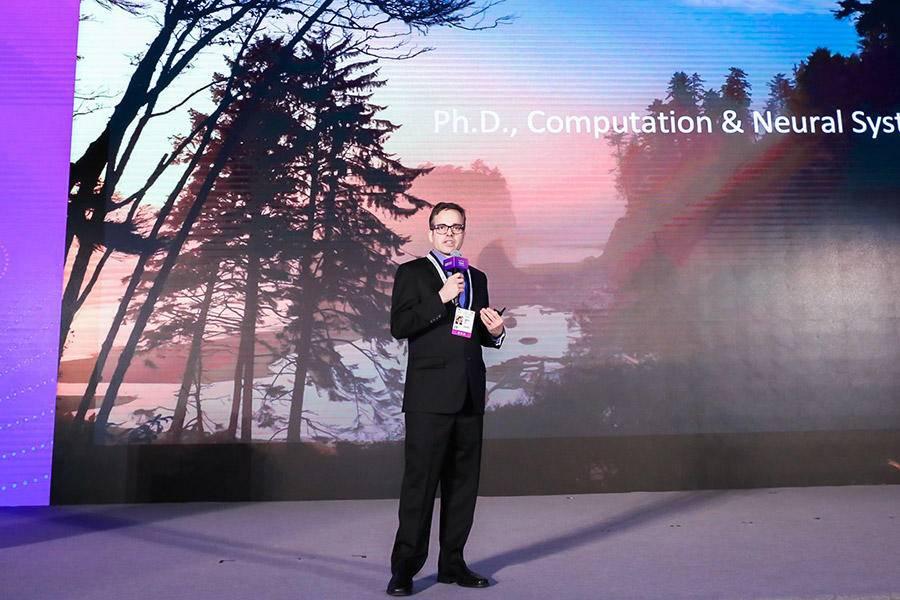 eBay全球支付和风控研发副总裁Dan Fain