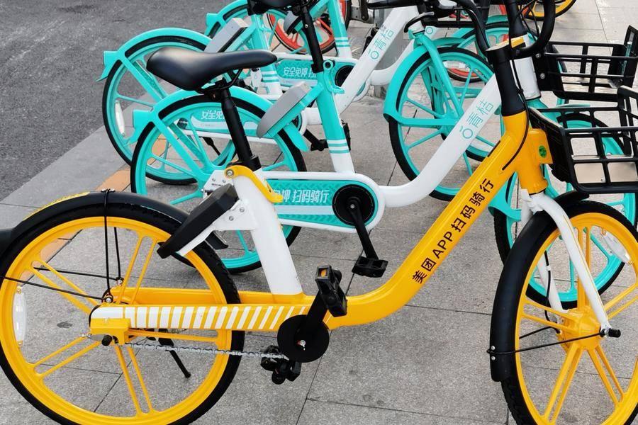 一线城市共享单车频涨价,骑还是不骑?