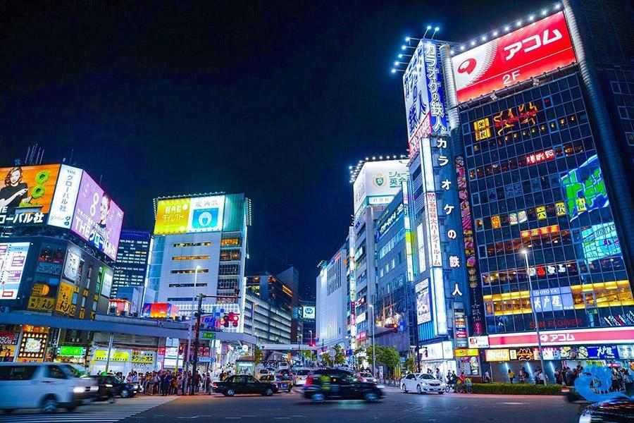 有关德国和日本的七个小故事