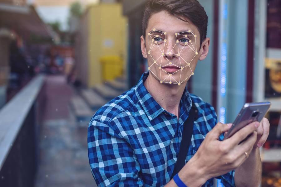 人脸识别 人工智能