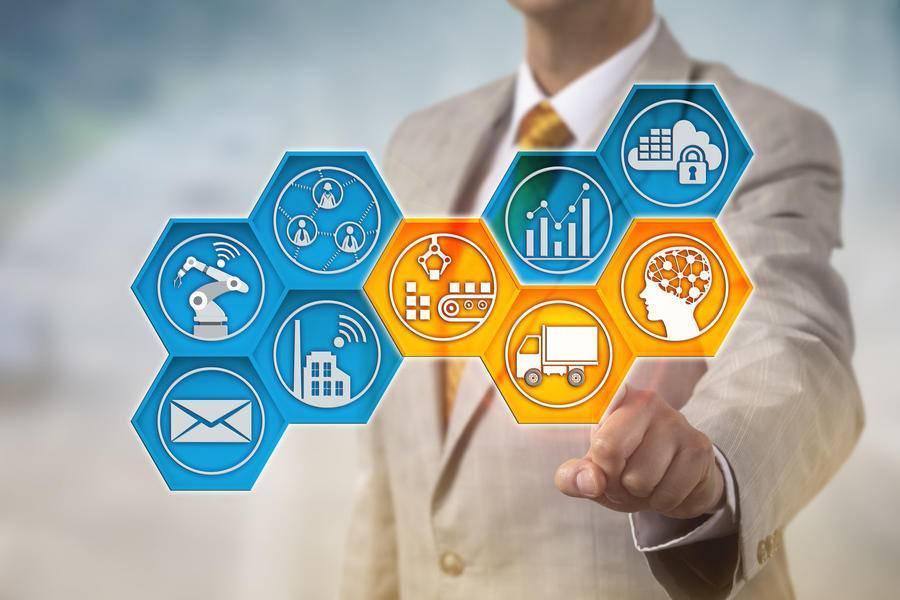 破局整装供应链,中小企业最关注这8大问题