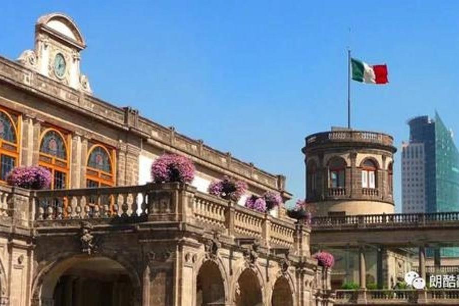 墨西哥金融发展道路上的不易与希望