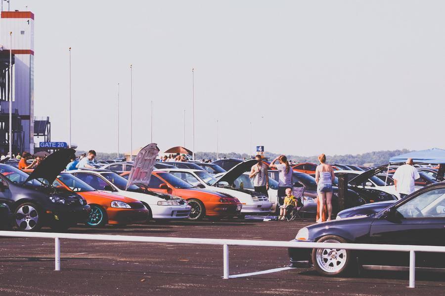 汽车集会,电动汽车,福特汽车,菲亚特克莱斯勒,通用汽车