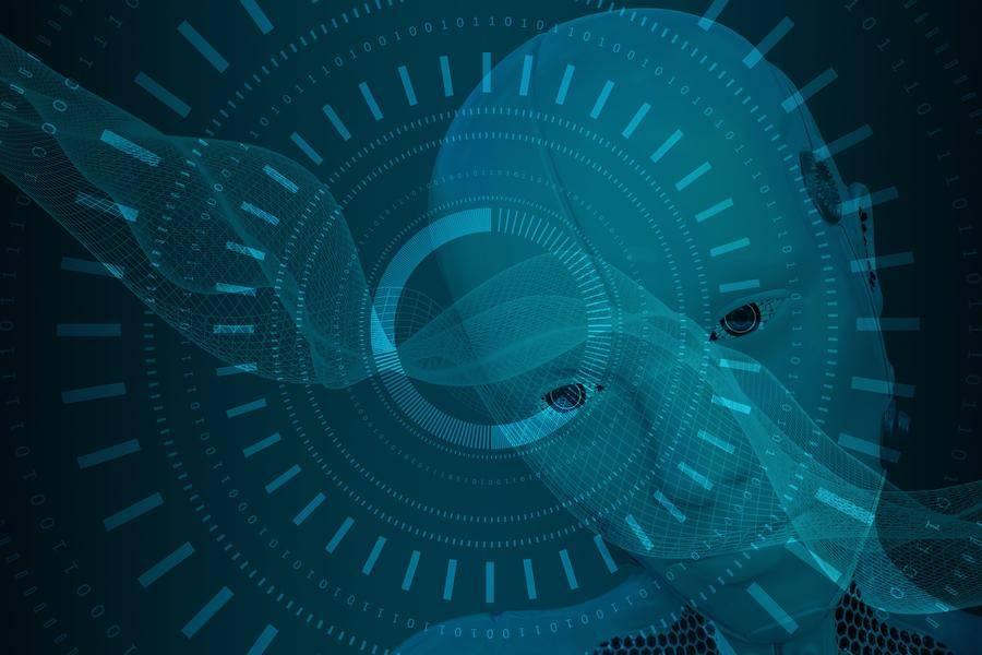 人工智能,行业巨头,5G技术,数字文化,认知智能