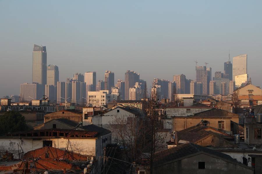 深圳城中村的巨大套利空间