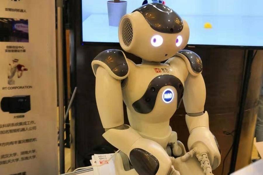 借5G東風,深圳機器人再發力