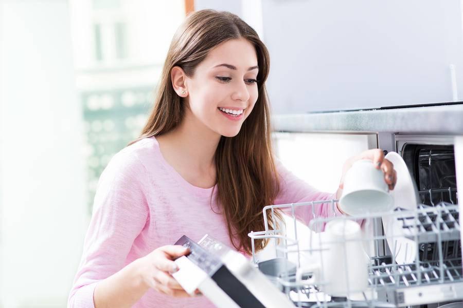 洗碗机,厨房家电,家电
