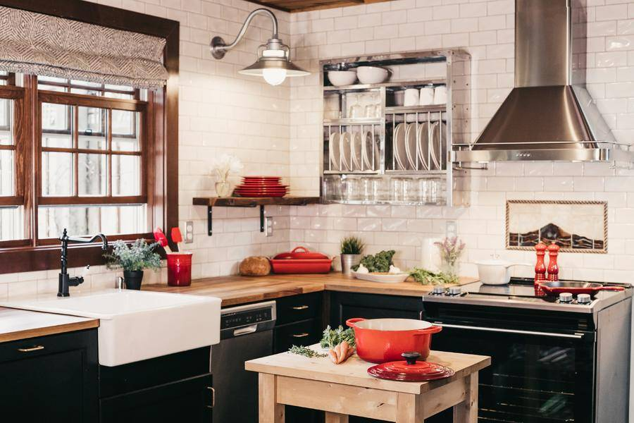 厨电行业承压,整体厨房生态逆势上扬