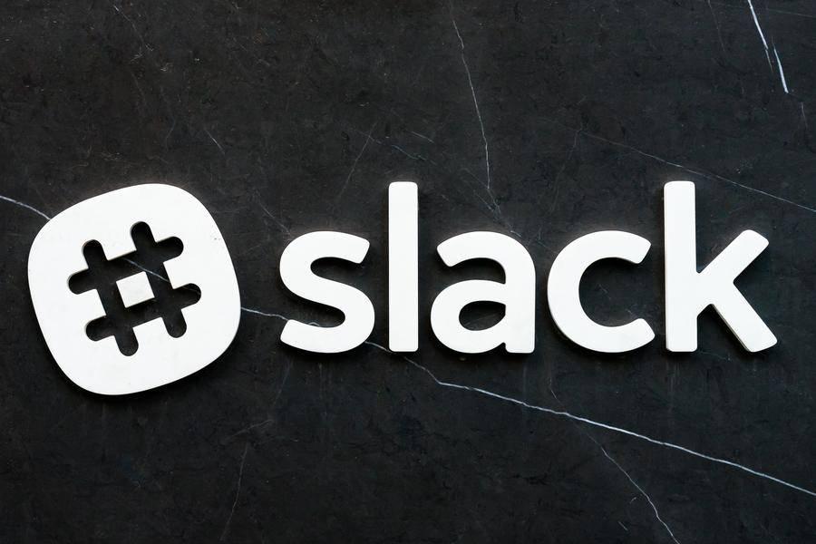 为什么是Slack?