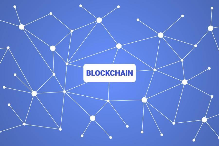 区块链,区块链,金融科技