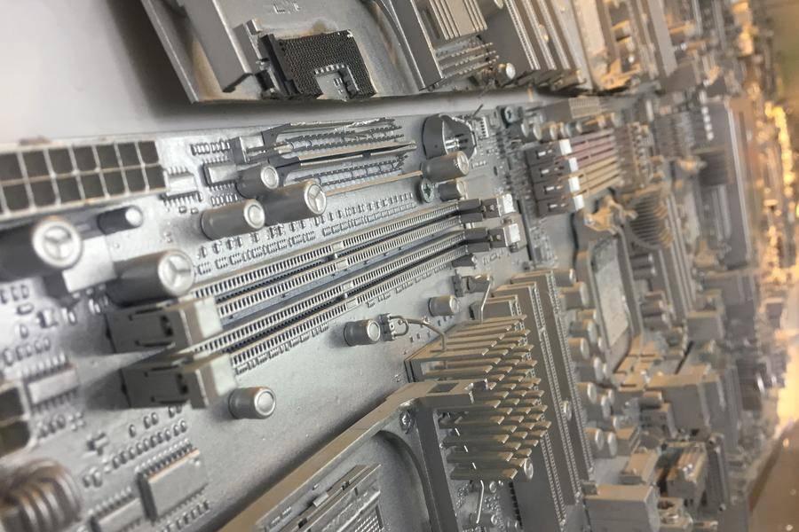 电路板,转型,制造业,美妆行业
