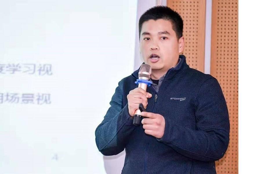 """工业数据说丨钟卫宁:构建""""有机可生长""""工业物联网"""
