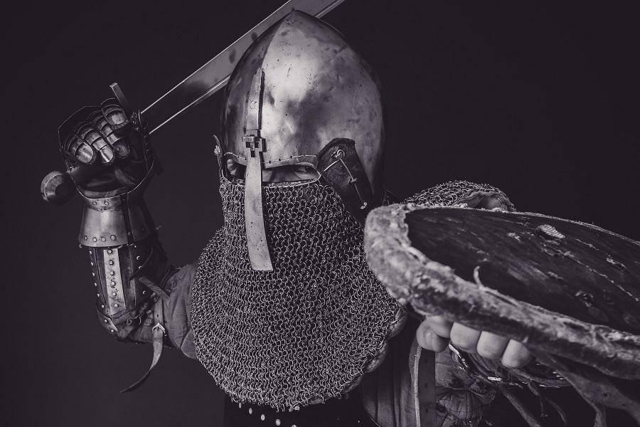 中世纪骑士,合资车企,亿欧智库